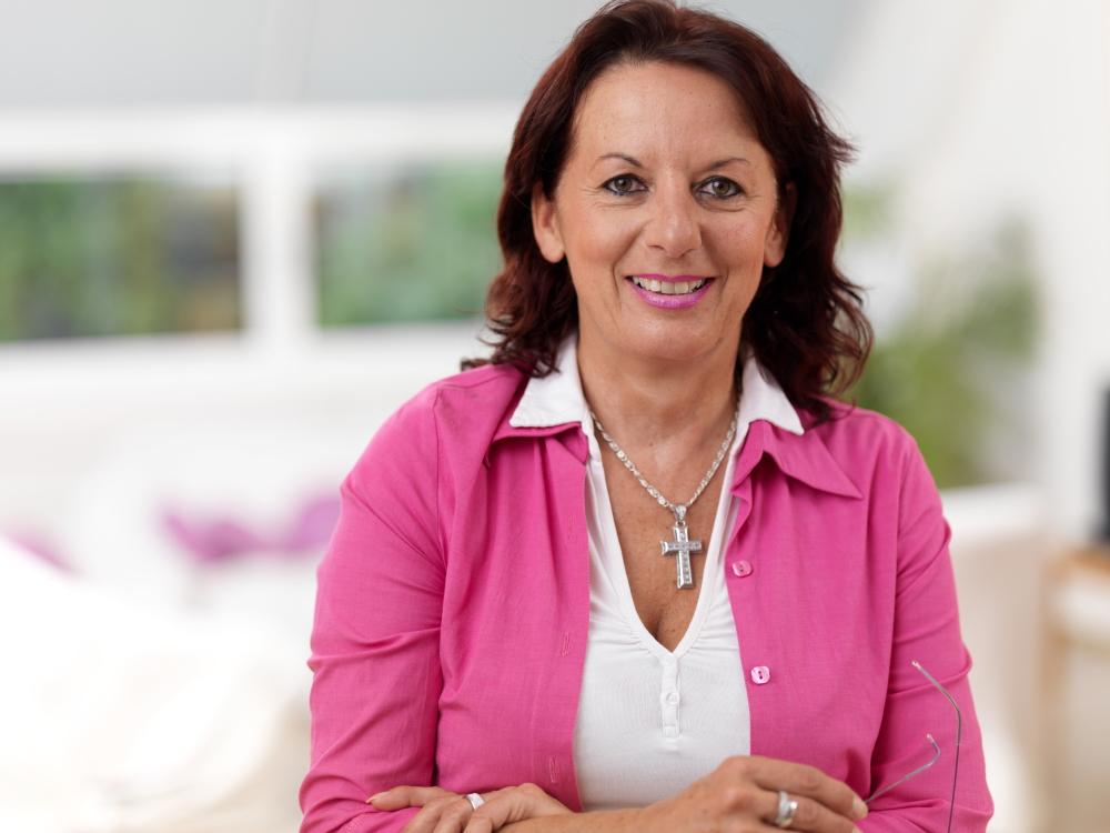 Maria Sagan
